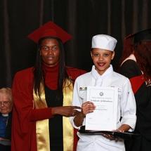 NDS Chefs Academy - GRADUATION 2017