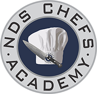 NDS Chefs Academy Logo