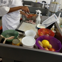 NDS Chefs Academy - Practical Training