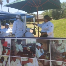 NDS Chefs Academy- Open day 2018
