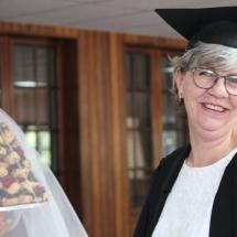 NDS Chefs Academy- Graduation 2018