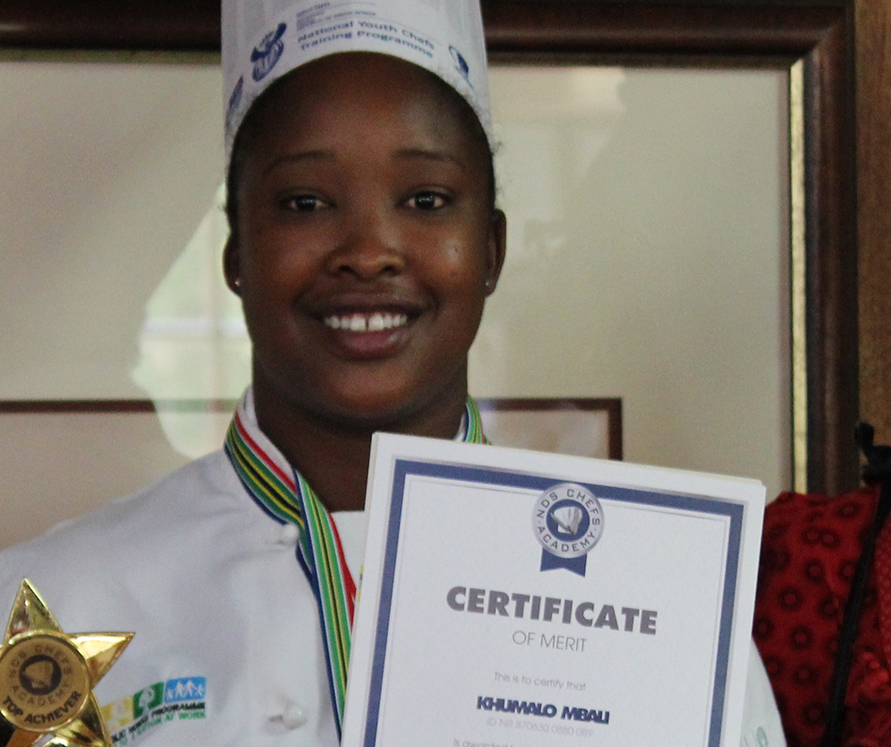 Mbali Khumelo
