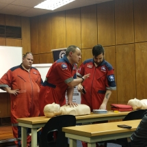 NDS Chefs Academy- ER24 Training